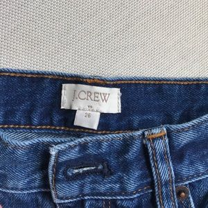 J. Crew Shorts - J. Crew denim shorts - 26